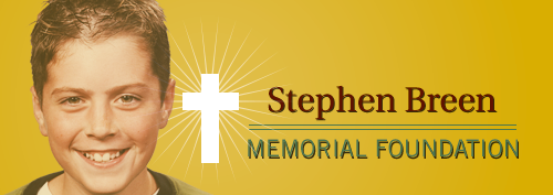 Stephen Breen Memorial Foundation