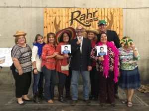 Rahr Brewery Party